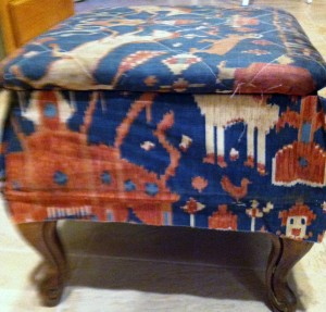 makeover stool2