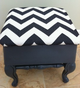 makeover stool3